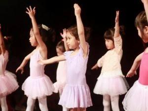 IM國際百老匯 兒童芭蕾舞 Ballet 課