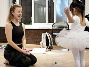 IM國際百老匯 幼兒芭蕾舞 Ballet 課班