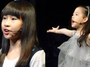 IM國際百老匯 兒童唱歌班傑出小孩歌唱班
