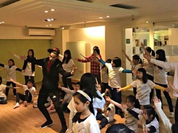 IM國際百老匯 兒童嘻哈舞蹈班 Hip Hop Dance