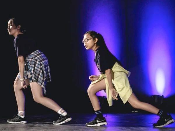 IM國際百老匯 兒童 MV 舞蹈跳舞班 Kids Dance