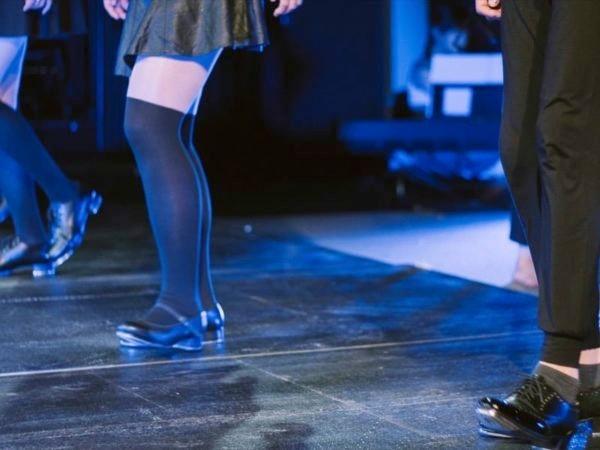 IM國際百老匯 兒童踢踏舞英文教學 Tap Dance