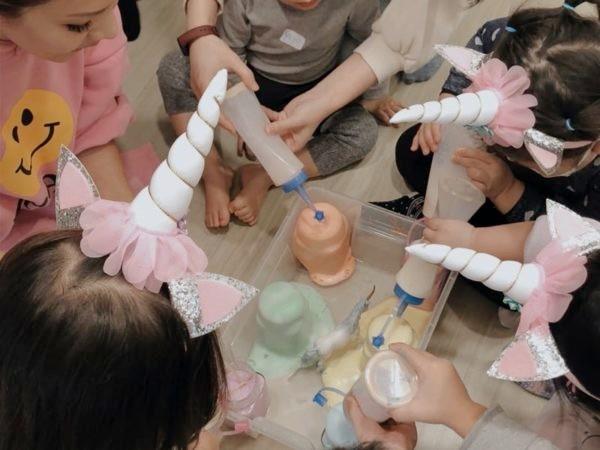 HuluHulu 幼兒童英文啟蒙 Little ABC