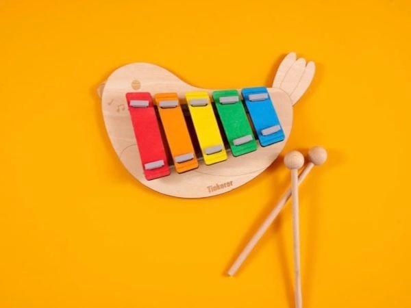 Tinkerer Music
