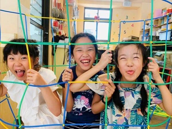 Fun 暑假夏令營 - 角落生物主題手作營